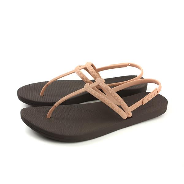 reef 夾腳涼鞋 涼鞋 粉橘色 女鞋 RF0A3FD5CLY no306