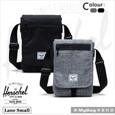 Herschel 側背包 小型 肩背包 斜背包 多隔層側背包 Lane Small 得意時袋