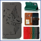 小米 紅米9T 紅米Note10 Pro 小米 11 Lite 5G 荔枝紋羽毛皮套 手機皮套 插卡 支架 掀蓋殼 保護套