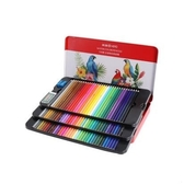 彩鉛筆英雄100色水溶性彩鉛48色初學者畫畫