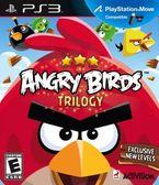 PS3 憤怒鳥三部曲(美版代購)