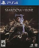 PS4 中土世界:戰爭之影(美版代購)