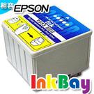 EPSON T053/S020110/S020193彩色原廠相容墨水匣 適用 IP-100/700/710/720/750/ EX/EX2/EX3