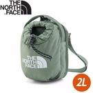 【The North Face 2L 背提包《龍舌蘭綠》】52RY/斜背包/小背包/側背包/休閒背包