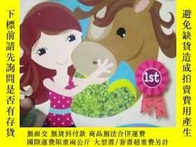 二手書博民逛書店Riding罕見SchoolY15389 出版2013