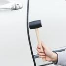 防撞條 汽車車門防撞條通用免粘貼防蹭刮擦神器開門邊保護膠條改裝飾用品 【618特惠】