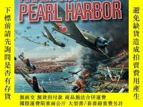 二手書博民逛書店ATTACK罕見ON PEARL HARBORY278007 英