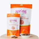 《 Spring Naturals 曙光》貓用無穀生食凍乾 - 雞肉 2.5盎司 貓咪飼料再升級