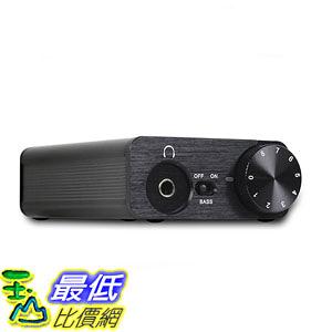 [107美國直購] 音量調節器 FiiO E10K USB DAC and Headphone Amplifier (Black)