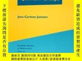 二手書博民逛書店Lectures罕見On Quantum Groups-量子群講座Y436638 Jens Carsten J