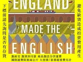 二手書博民逛書店How罕見England Made The EnglishY256260 Harry Mount Pengui