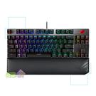 華碩 ROG Strix Scope TKL Deluxe RGB 機械式 電競 鍵盤