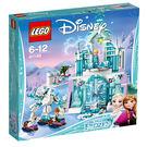 樂高積木LEGO 迪士尼公主系列 冰雪奇緣 41148 艾莎的魔幻冰雪宮殿