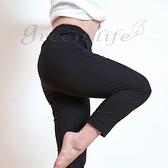 【遠紅外線】3D活氧光波纖腿褲-黑色(S-3XL)~特惠中~(請註明尺寸)
