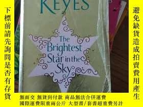 二手書博民逛書店The罕見Brightest Star in the SkyY332412 MARIANKEYES