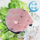 賣魚的家.印尼厚切土魠魚(220g/片,共兩片)﹍愛食網