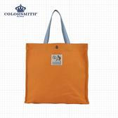【COLORSMITH】CV.購物袋.CV06-OR