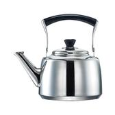 【南紡購物中心】【PERFECT 理想】理想晶品不銹鋼茶壺3L