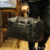 商務包  超大容量男士商務出差包手提旅行包登機包行李包斜背包 卡卡西
