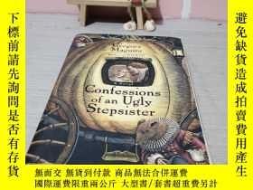 二手書博民逛書店Confessions罕見Of an Ugly StepsisterY343786 Gregory Magui