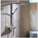 【麗室衛浴】新款上市德國頂級 HANSGROHE 27361 淋浴龍頭含花灑、手持蓮蓬頭