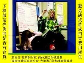 二手書博民逛書店Teaching罕見Reading To Students Who Are At-risk Or Have Dis