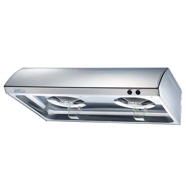 《修易生活館》 莊頭北 TR-5195 簡約型不鏽鋼(90公分) (如需安裝由安裝人員收基本安裝費用800元)