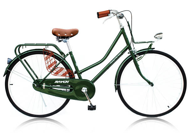 自行車【RAYCH】 1943(3S) shimano 內變3速腳踏車