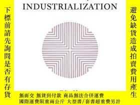 二手書博民逛書店The罕見Role Of Tradition In Japan s IndustrializationY256