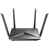 【限時至0331】 D-Link 友訊 DIR-2150 AC2100 MU-MIMO Gigabit 無線路由器