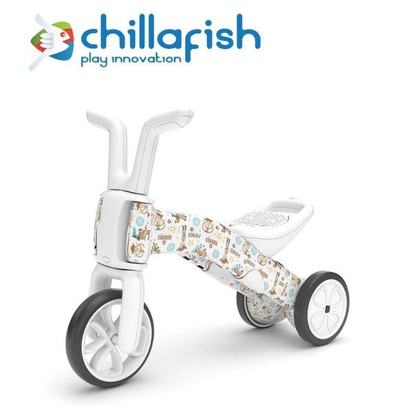 比利時 Chillafish Bunzi 玩具總動員學步平衡車[衛立兒生活館]