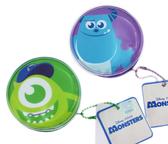 【卡漫城】 怪獸大學 零錢包 2入組 ㊣版 收納包 玩具 文具小物 毛怪 大眼怪 Mike Sulley Monster