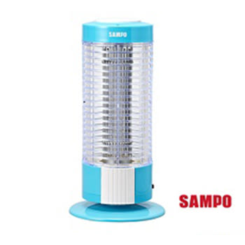 【聲寶SAMPO】10W 捕蚊燈 ML-PJ10《刷卡分期+免運》