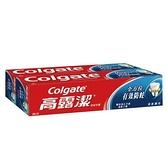 高露潔美氟寶牙膏-清香薄荷200g X2入【愛買】