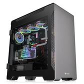Thermaltake 曜越 A700 鋁製 高直立式 強化玻璃 E-ATX 機殼 CA-1O2-00F9WN-00