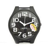 無敵王 糖果色手錶造型立體數字鬧鐘SV-1314-K