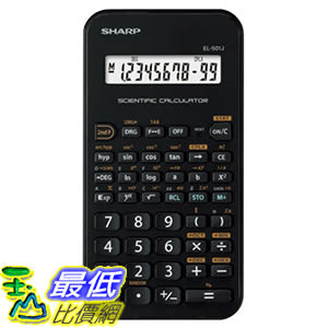 [東京直購] SHARP EL-501JX 計算機 EL501JX calculator 68 function