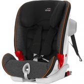 Britax 百變旗艦型ISO成長型汽車安全座椅/汽座-黑灰BX01016[衛立兒生活館]