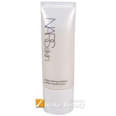 NARS 裸光雙效煥白去角質(75ml)《jmake Beauty 就愛水》