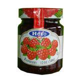 瑞士喜諾覆盆子果醬340g【愛買】