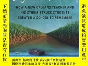 二手書博民逛書店Sugarcane罕見Academy: How A New Orleans Teacher And His Sto