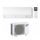 (含標準安裝)三菱變頻冷暖分離式冷氣4坪霧之峰MSZ-FH25NA/MUZ-FH25NA