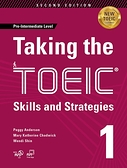 Taking the TOEIC 1 2/e (with MP3)