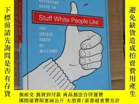 二手書博民逛書店The罕見definitive guide to Stuff W