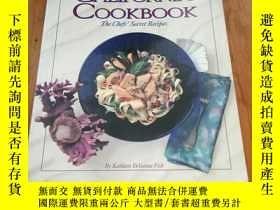 二手書博民逛書店The罕見Great California Cookbook 偉