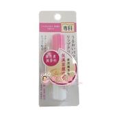 SHISEIDO資生堂 WA 保濕專科 彈潤護唇膏 3.5g【聚美小舖】