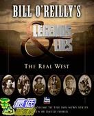 [104美國直購]  2015 美國暢銷書排行榜  The Real West