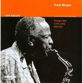 經典數位~法蘭克摩根 - 都會之夜 / Frank Morgan - City Nights