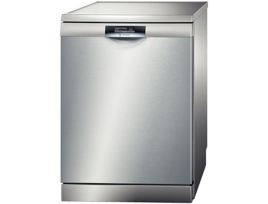 【歐雅系統廚具】BOSCH 博西 SMS63T08TC 獨立式洗碗機