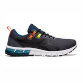 Asics GEL-Quantum 90 Shine [1021A214-020] 男鞋 慢跑 舒適 輕量 耐磨 灰黑